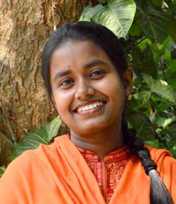 Sharmin Yasmin Shetu