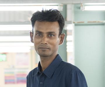 Mohammad Nasir Uddin